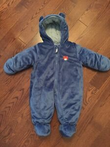 8833def29 One Piece Snowsuit