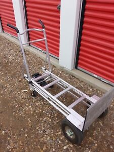 Cosco moving trolley