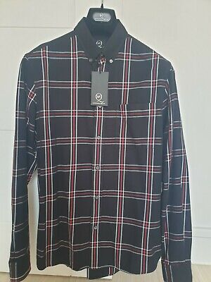 Alexander McQueen (MCQ) Shirt / New with tags / Size Medium
