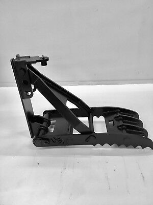 Usa Attachments Excavator Thumb 24x58 For Machines 40000- 50000 Lbs Ar400