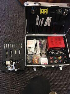 Hildbrandt tattoo kit quick sale Ulverstone Central Coast Preview