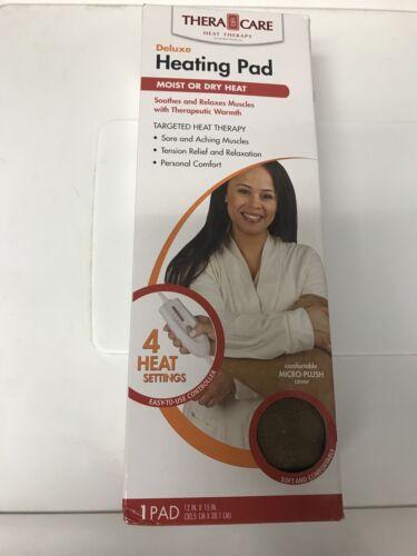 Veridian Healthcare Deluxe Heating Pad