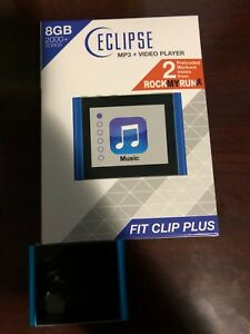 8 GB ECLISPE MP3+Video Player CHEAPP