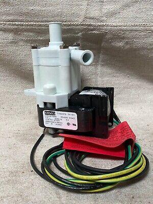 Fasco 588908 1200 Hp 115v Magnetic Drive Pump 5.5 Ft. Max. Head
