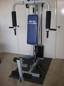 GYM WEIGHT MACHINE Canning Vale Canning Area Preview