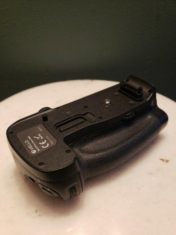Vello BG-N19 Battery Grip for Nikon D850