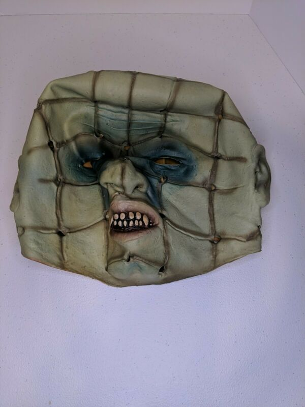 Rubies Costumes Nail Head/Pin Head Latex Mask 1990