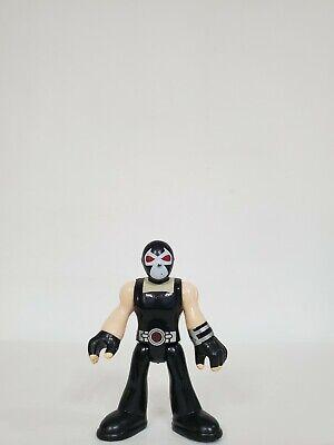 Fisher-Price Imaginext DC Super Friends Bane - Batman Villain Figure