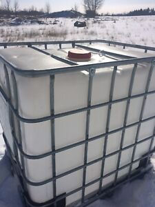 Water Totes   Kijiji in Calgary  - Buy, Sell & Save with