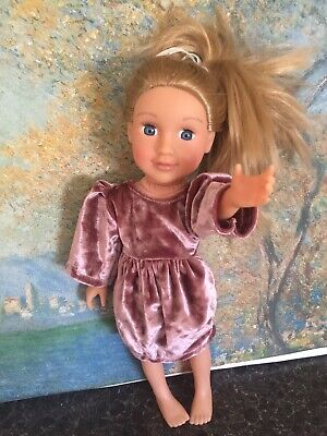 Design a friend doll clothes