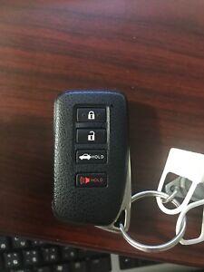 Lexus 350 GS 2013 Clé Intelligente