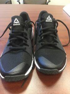 Reebok sneaker size 7.5 men