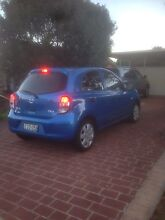 2012 Nissan Micra auto 18000 ks only Campbelltown Campbelltown Area Preview