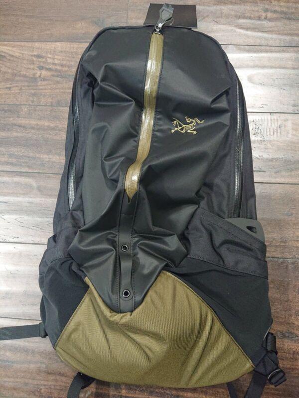 arcteryx Arro 22 Backpack Wildwood