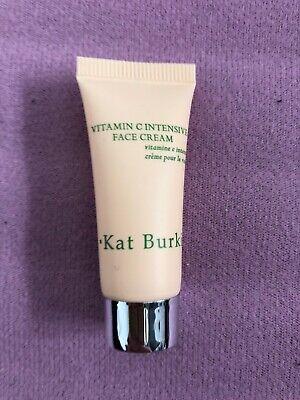 Kat Burki Vitamin C Intensive Face Cream 7ml Sample Brand New Sealed ✨