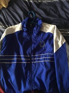 NFL windbreakers