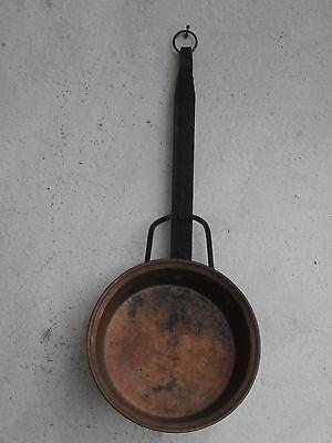Кофемолки Old pot baking tin copper