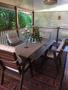 Outdoor setting Wynnum West Brisbane South East Preview