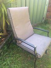 'Marquee' Outdoor Table & Chairs - 10 piece setting Coogee Eastern Suburbs Preview