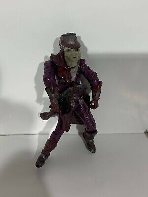 Star Wars - Attack of the Clones Loose - Zam Wesell (Bounty Hunter)