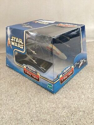 Star Wars Micro Machines Action Fleet X-Wing Fighter Brand New