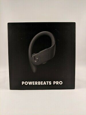 Beats by Dr. Dre Powerbeats Pro Wireless Earphones - Black