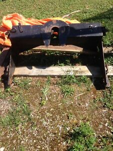 Trailer Hitch for fifth wheel