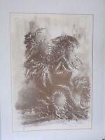 Aldo Parmigiani - Litografia -  - ebay.it