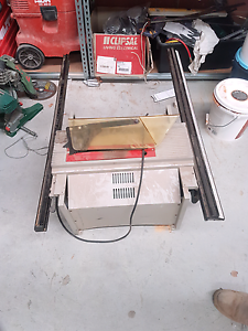 Ryobi Table Saw Balcatta Stirling Area Preview
