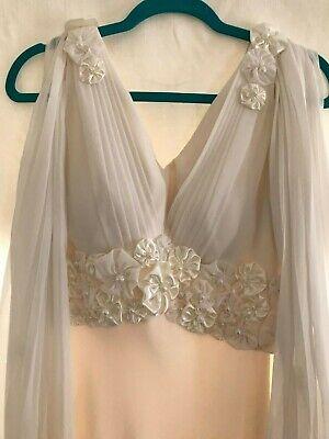 Handmade Women's Evening Dress (70s style)](70s Womens Fashion)