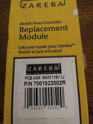 Zareba Assembly Main 115v 1 J Pn 7001823002r