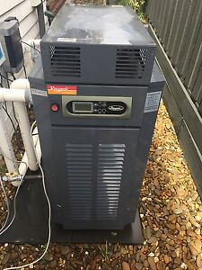 Pool Equipment - Gas Heater, Filter and 3 pumps Surrey Hills Boroondara Area Preview
