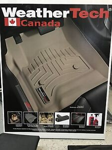 Tapis weather Tech ford f-450