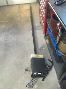 Garage door opener - free and must pick up