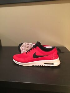 Red AirMax Thea