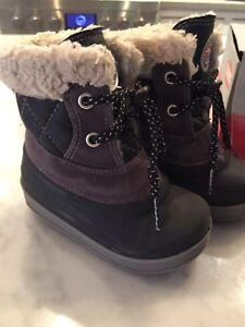 Toddler winter boots - olang