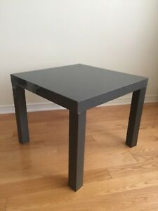 IKEA Lack Table (Grey) - $10/each