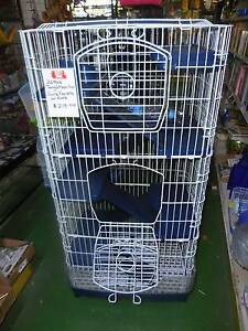 FOR FERRETS AND RATS - - BE QUICK!! Malaga Swan Area Preview