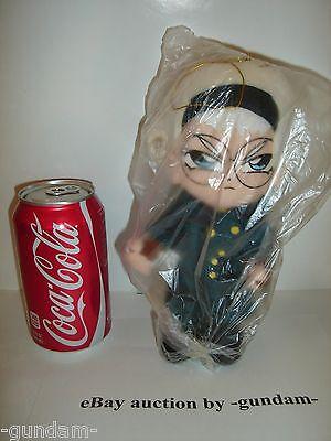Sakura Wars Taisen 3 Lobelia Carlini plush doll toy Sega UFO claw Catcher prize