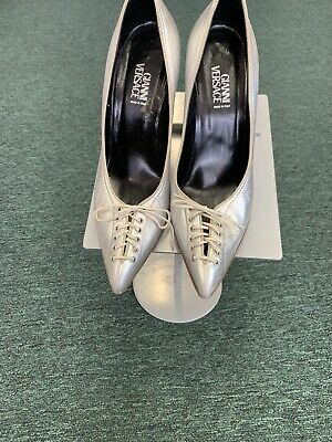 gianni versace Pre-death Ladies Shoes Size 9 Eur40