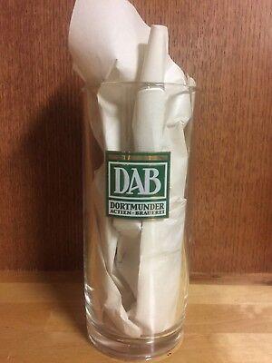 *NEW* Dortmunder Dab Beer Mug - 0.5 Liter