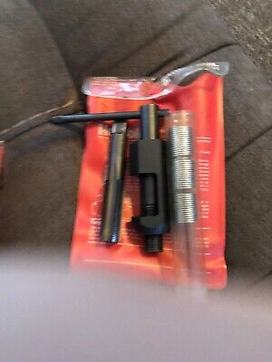 1011-0066 31 PIECE M6 X 1.00 HEILICAL STI THREAD REPAIR KIT