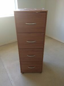 Free 4 drawer filing cabinet Alexandria Inner Sydney Preview