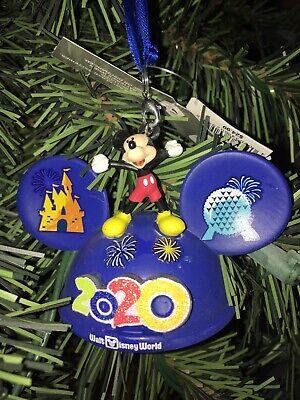 New Rare Remy Rat Ratatouille Disney Presidents GROLIER Christmas tree ornament