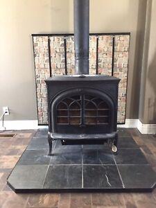 Jotul Firelight F12 wood stove for sale