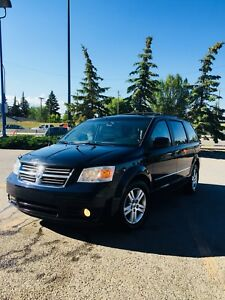 2010 Dodge Grand Caravan SXT|Navi|Backup Cam|Remote starter
