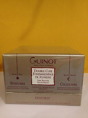 Time Release Youth Boost (Guinot Time Release Youth Boost 4 X 7ml Each Fresh)