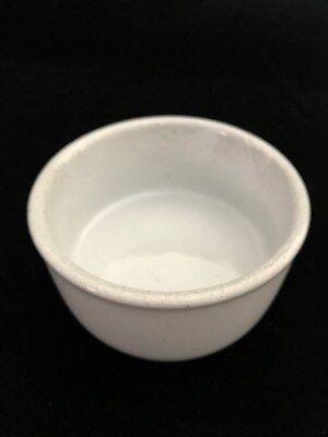 Pre-owned 4 1/2in x 2hSuper PetGrey CeramicFeeding Bowl for Small (Super Pet Ceramic)