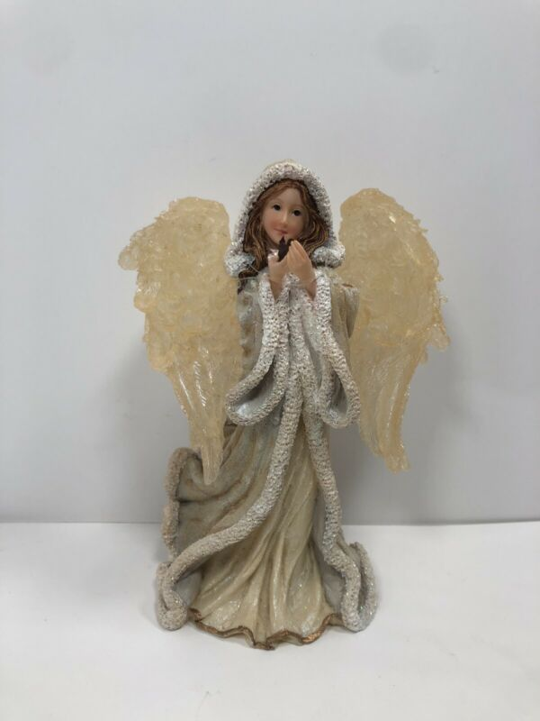 Boyds Charming Angels Collection Felicity