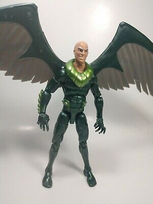Ultimate Vulture Marvel Legends Action Figure Hasbro Loose from 2 pack